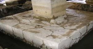 Reação Álcali-Agregado (RAA): ela pode afetar o pavimento ou piso de concreto?
